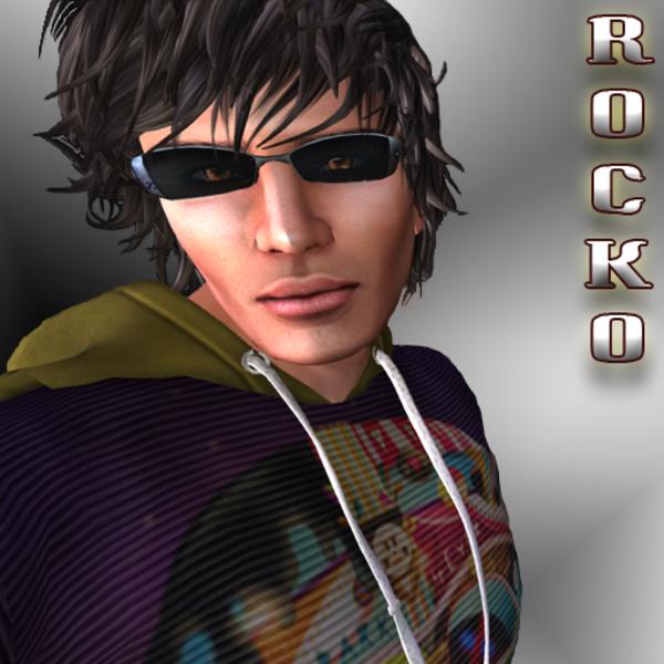 Rockoso Resident